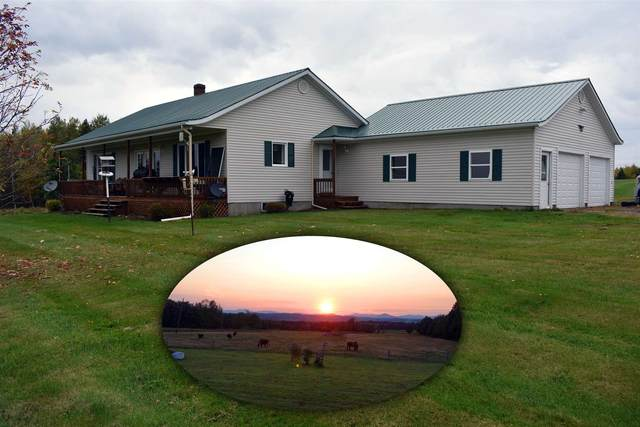 903 Page Hill Road, Holland, VT 05830 (MLS #4832908) :: Lajoie Home Team at Keller Williams Gateway Realty