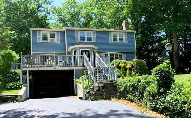 110 Atlantic Avenue, North Hampton, NH 03862 (MLS #4832917) :: Keller Williams Coastal Realty