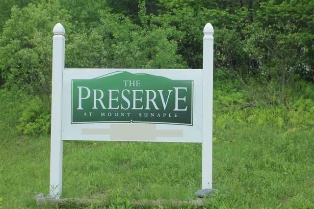 0 Nature's Way, Sunapee, NH 03782 (MLS #4833059) :: Signature Properties of Vermont