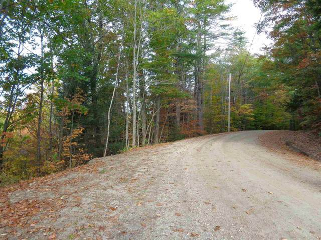 Lot 2 Seaward Drive #2, Danbury, NH 03230 (MLS #4833087) :: Lajoie Home Team at Keller Williams Gateway Realty