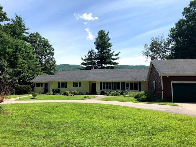 287 Airport Road, Middlebury, VT 05753 (MLS #4833115) :: Hergenrother Realty Group Vermont
