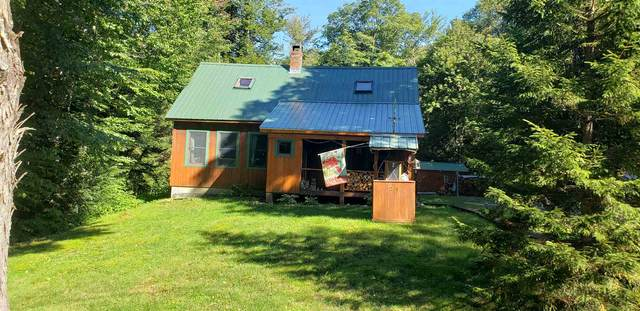 24 Sunne Village Lane, Dover, VT 05356 (MLS #4833191) :: The Hammond Team