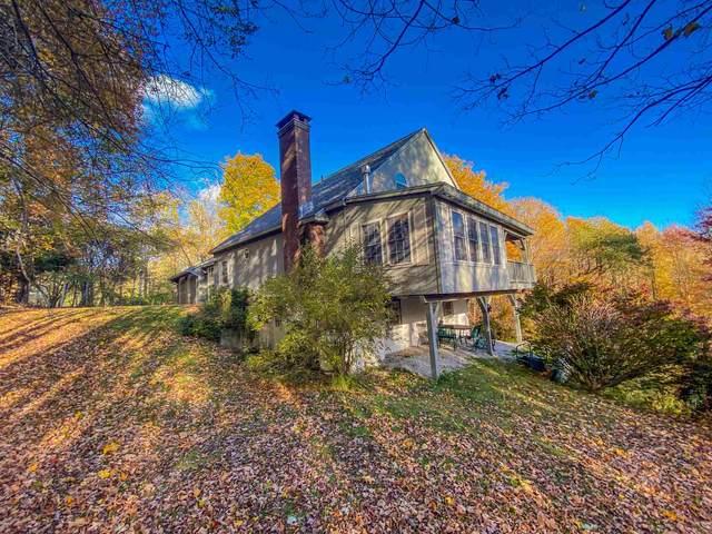 5 Valley View B05-06, Wilmington, VT 05363 (MLS #4833251) :: Lajoie Home Team at Keller Williams Gateway Realty