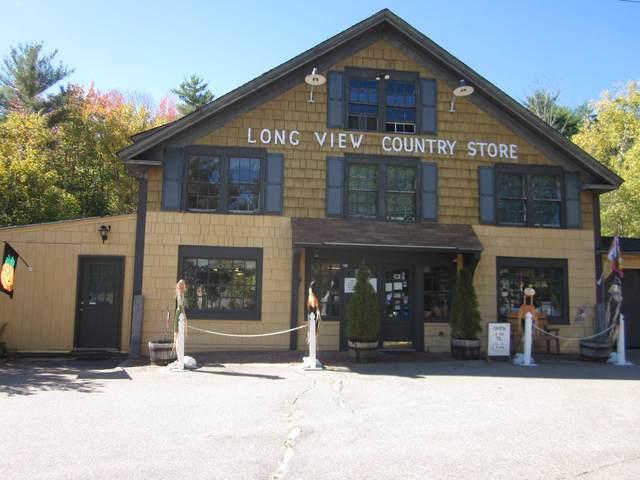 106 Daniel Webster Highway, Meredith, NH 03253 (MLS #4833557) :: Signature Properties of Vermont