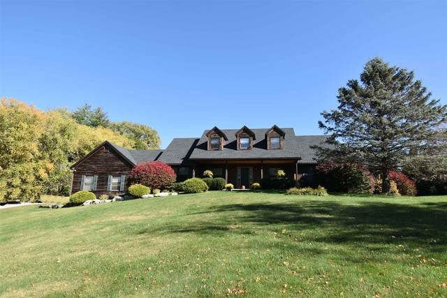 715 Orchard Hill, Pittsford, VT 05763 (MLS #4833632) :: The Gardner Group