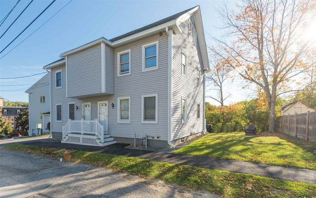 18 Charles Street A, Dover, NH 03820 (MLS #4833665) :: The Hammond Team