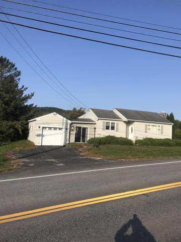 2439 Us Route 7 North, Rutland Town, VT 05701 (MLS #4833708) :: The Gardner Group