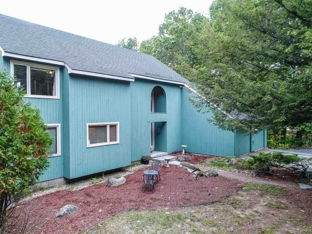 1 Regency Drive, Bedford, NH 03110 (MLS #4833734) :: Jim Knowlton Home Team