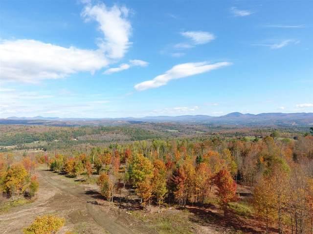 0000 Derricks Drive #8, Wheelock, VT 05851 (MLS #4833761) :: Signature Properties of Vermont