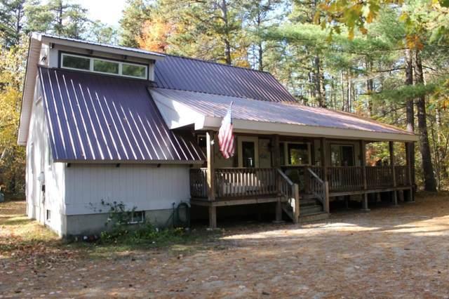 43 Pleasant Drive, Freedom, NH 03836 (MLS #4833806) :: Lajoie Home Team at Keller Williams Gateway Realty