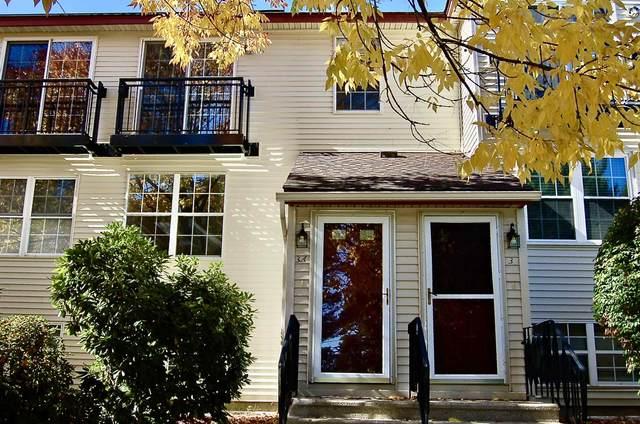 3 Arlington Street, Merrimack, NH 03054 (MLS #4833877) :: Parrott Realty Group