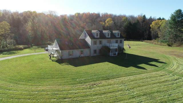 654 Veilleux Road, Troy, VT 05859 (MLS #4833889) :: Lajoie Home Team at Keller Williams Gateway Realty