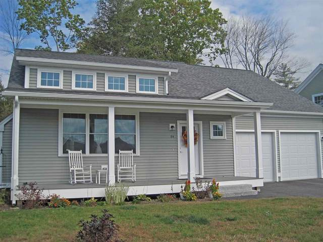 84 Dogwood Circle, Lebanon, NH 03784 (MLS #4833942) :: Hergenrother Realty Group Vermont
