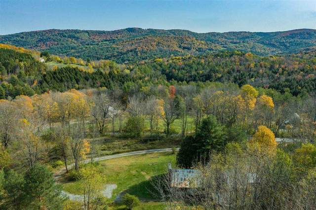 2286 Church Hill Road, Woodstock, VT 05091 (MLS #4833963) :: Hergenrother Realty Group Vermont