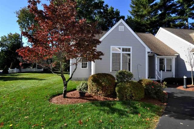 2 Cross Road, Hollis, NH 03049 (MLS #4833969) :: Lajoie Home Team at Keller Williams Gateway Realty