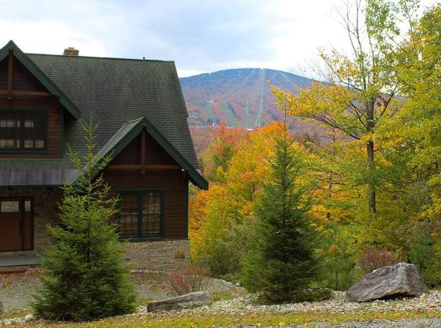 16 Summit View Road, Winhall, VT 05155 (MLS #4834025) :: The Gardner Group