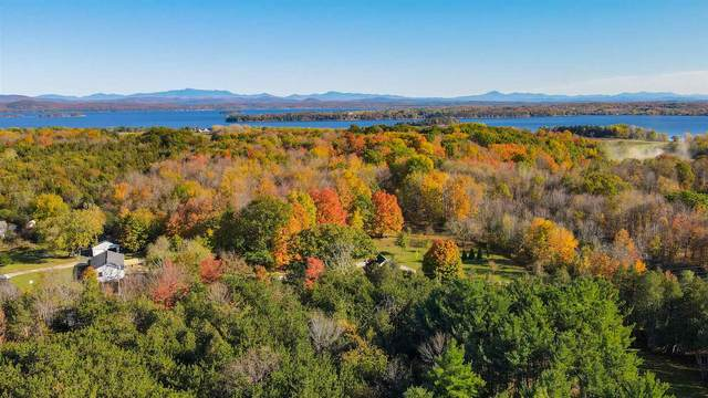 TBD Us 2 Route A, Grand Isle, VT 05458 (MLS #4834058) :: Hergenrother Realty Group Vermont