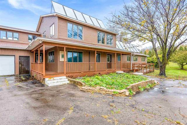 40 Simms Point Road, Grand Isle, VT 05458 (MLS #4834083) :: The Gardner Group