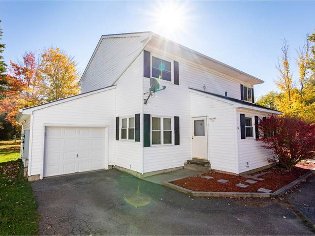 48 Foxwood Circle, Williston, VT 05495 (MLS #4834108) :: The Gardner Group