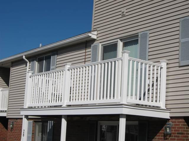 68 Kings Highway #29, Hampton, NH 03842 (MLS #4834180) :: Lajoie Home Team at Keller Williams Gateway Realty
