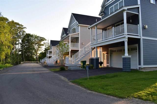 Unit 11 Landmark Hill Square Unit 11/#68, Kittery, ME 03904 (MLS #4834189) :: Lajoie Home Team at Keller Williams Gateway Realty
