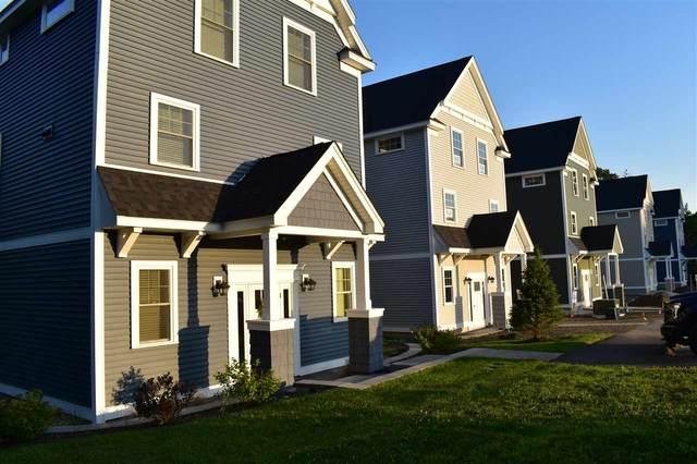 Unit 11 Landmark Hill Square Unit 11/#68, Kittery, ME 03904 (MLS #4834191) :: Lajoie Home Team at Keller Williams Gateway Realty