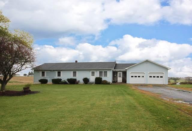 200 Short Street, Bridport, VT 05734 (MLS #4834237) :: Hergenrother Realty Group Vermont
