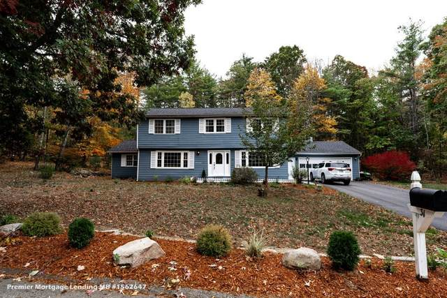 31 West Drive, Bedford, NH 03110 (MLS #4834296) :: Parrott Realty Group