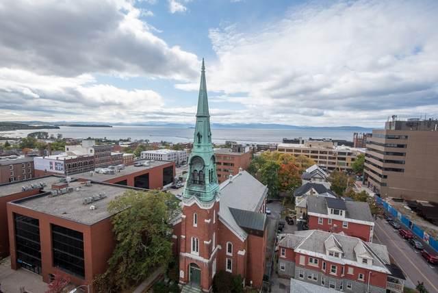 76 St. Paul Street, Burlington, VT 05401 (MLS #4834353) :: The Gardner Group