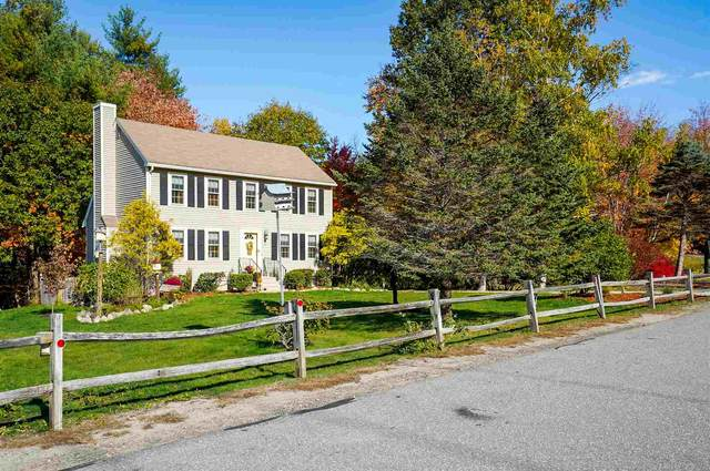 12 Hickory Hill Drive, Londonderry, NH 03053 (MLS #4834362) :: Parrott Realty Group