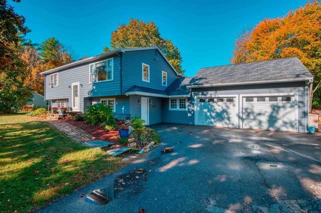 7 Highland Terrace, Wolfeboro, NH 03894 (MLS #4834366) :: Lajoie Home Team at Keller Williams Gateway Realty