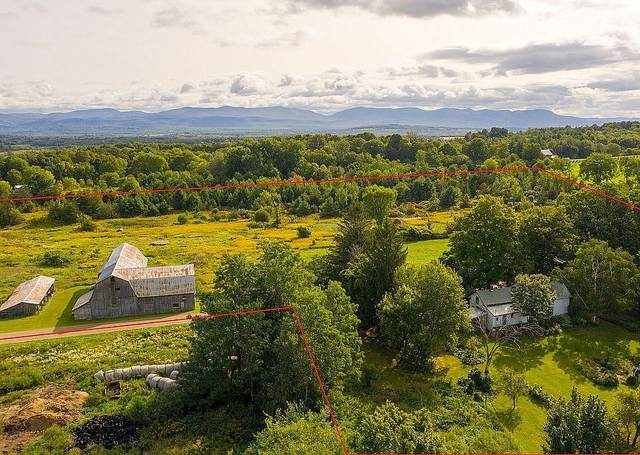 202 West Road, Whiting, VT 05778 (MLS #4834382) :: Hergenrother Realty Group Vermont