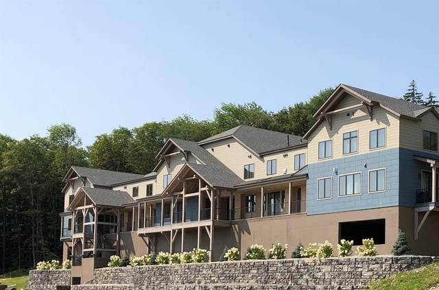 144 Lodge Road #12, Ludlow, VT 05149 (MLS #4834398) :: Lajoie Home Team at Keller Williams Gateway Realty