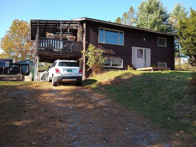 6 Cano Drive, Barre Town, VT 05641 (MLS #4834423) :: Hergenrother Realty Group Vermont