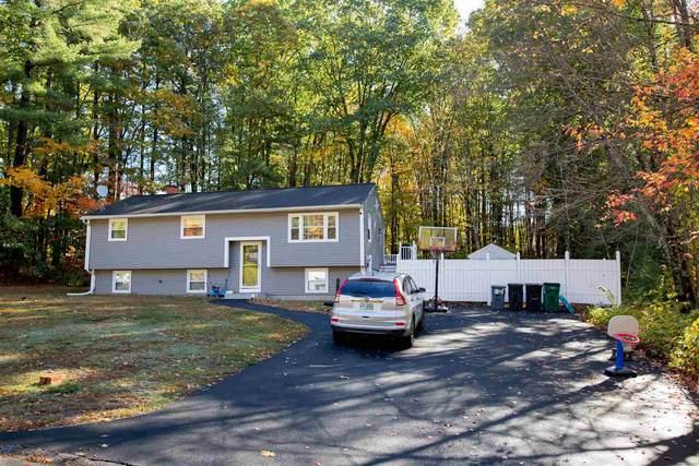 37 Waterville Drive, Merrimack, NH 03054 (MLS #4834426) :: Parrott Realty Group
