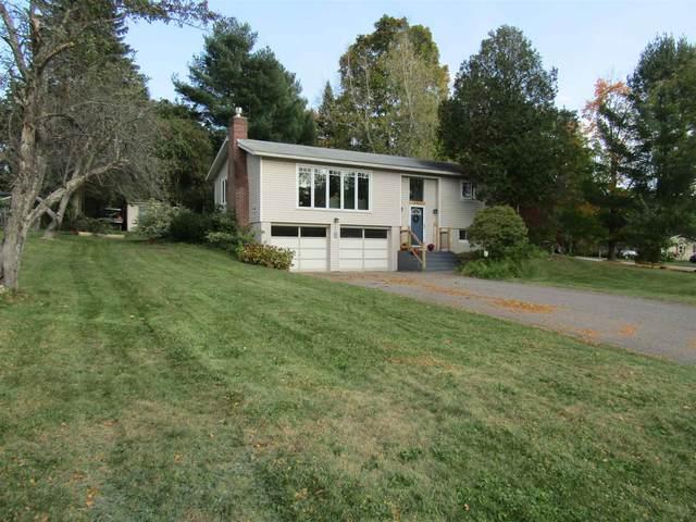 201 Stonybrook Drive, Williston, VT 05495 (MLS #4834457) :: The Gardner Group