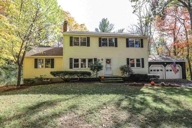 18 Olde Coach Road, Derry, NH 03038 (MLS #4834480) :: Parrott Realty Group