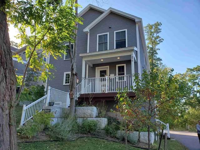 376 Colchester Avenue, Burlington, VT 05401 (MLS #4834555) :: The Gardner Group