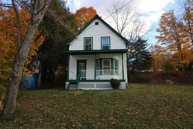 27 Cogswell Street, Barre Town, VT 05654 (MLS #4834559) :: Hergenrother Realty Group Vermont