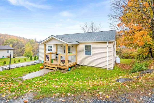 18-20 Clay Ridge Road, Milton, VT 05468 (MLS #4834569) :: The Gardner Group