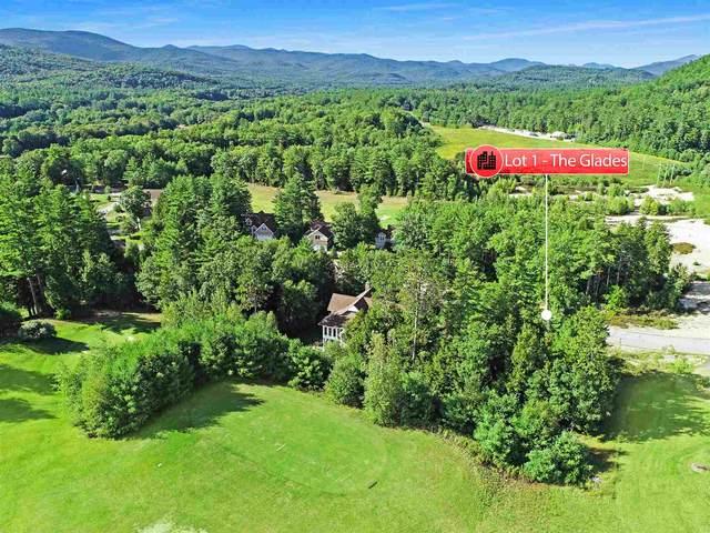 00 Edgewater Lane #1, Thornton, NH 03285 (MLS #4834582) :: Signature Properties of Vermont