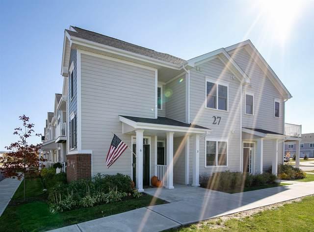 27 Kettle Pond Lane #6, Williston, VT 05495 (MLS #4834630) :: Signature Properties of Vermont