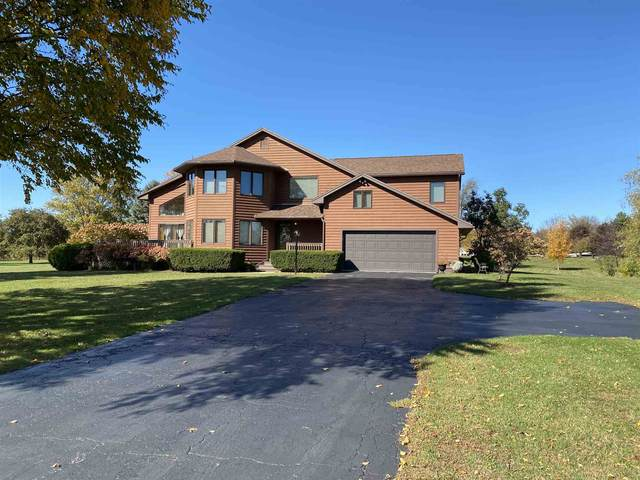 13 Country Club Estates, Swanton, VT 05488 (MLS #4834631) :: Hergenrother Realty Group Vermont