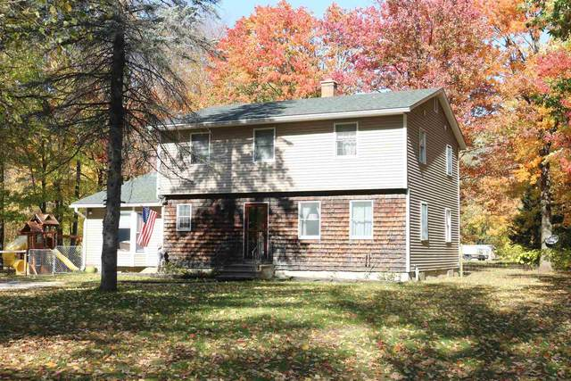 258 Monument Road, Highgate, VT 05459 (MLS #4834635) :: Hergenrother Realty Group Vermont