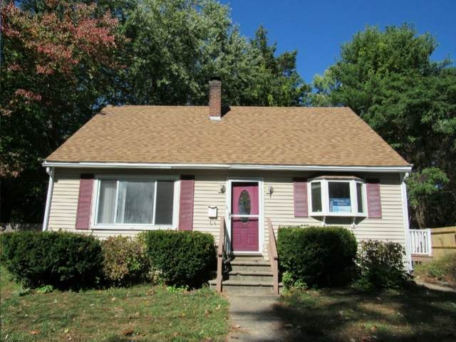 4 Lincoln Street, Derry, NH 03038 (MLS #4834711) :: Parrott Realty Group