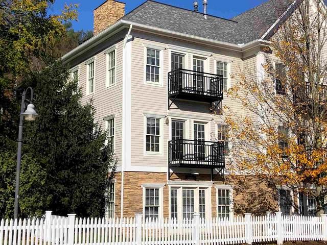 130 Depot Street A, Stowe, VT 05672 (MLS #4834714) :: Lajoie Home Team at Keller Williams Gateway Realty