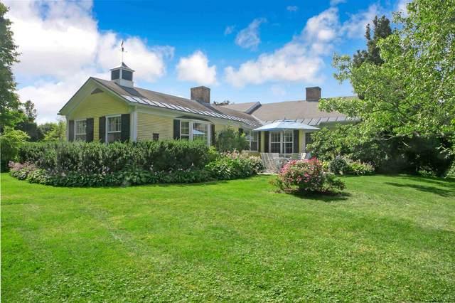 0 Hidden Farm Lane, Monkton, VT 05469 (MLS #4834726) :: Hergenrother Realty Group Vermont