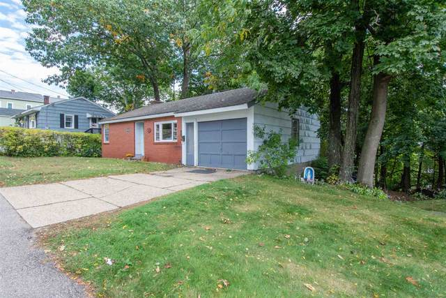 489 Lake Avenue, Manchester, NH 03103 (MLS #4834738) :: Parrott Realty Group