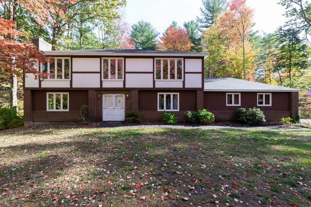 16 Dianna Road, Londonderry, NH 03053 (MLS #4834740) :: Parrott Realty Group