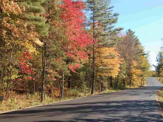 000 East Warren Road, Warren, VT 05674 (MLS #4834754) :: Hergenrother Realty Group Vermont